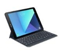 EJ-FT820USEGWW, Samsung Book Cover Keyboard Tab S3 Dark Gray -- снимка