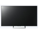"KD55XE8505BAEP, Sony KD-55XE8505 55"" 4K TV HDR BRAVIA, Edge LED with Frame dimming, Processor 4K HDR X1, Triluminos, Android TV 6.0, XR 800Hz, DVB-C -- снимка"