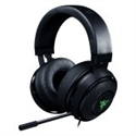 Razer Kraken Pro V2 GREEN - Analog Gaming Headset, 50 mm audio drivers, Unibody aluminum frame, Fully-retractable microphone with in-line remote, 3.5 -- снимка