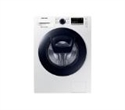 WW70K44305W/LE, Samsung WW70K44305W/LE, Washing Machine, 7kg, 1400 rpm, LED, A+++, ADD WASH, White -- снимка