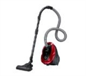 VC07M25E0WR/GE, Samsung VC07M25E0WR/GE, Vacuum Cleaner, 750W, Suction Power 200W, Hepa Filter, Bagless Type, Telescopic Steel, Red -- снимка