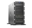 #DELL02010_1, Dell PowerEdge T430, Intel Xeon E5-2609v4 (1.7GHz, 20M), 8GB RDIMM 2400 MHz, No HDD, PERC H330 Controller, DVD+/-RW, Single Hot Plug PS -- снимка