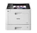 HLL8260CDWYJ1, Color Laser Printer BROTHER HLL8260CDW, Wireless Colour Laser Printer, 31 ppm, Max paper input 1050 sheets, Built-in Ethernet -- снимка
