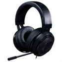 Razer Kraken Pro V2 – Analog Gaming Headset – Black –OVAL Ear Cushions. 50 mm audio drivers, Unibody aluminum frame, Fully-retractable microphone -- снимка