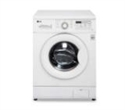 FH0B8QDA0.ABWQCMR, LG FH0B8QDA0, Washing Machine, 7kg, 1000 rpm, LED Display, Inverter Direct Drive, A+++ -30%, White -- снимка