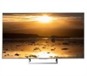 """KD49XE7077SAEP, Sony KD-49XE7077 49"""" 4K TV HDR BRAVIA, Edge LED with Frame dimming, Processor 4К X-Reality PRO, Browser, YouTube, Netflix, Apps, XR -- снимка"""