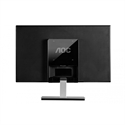 "E2476VWM6, Монитор AOC 23.6"" 1920x1080 16:9 50M:1, 1m, Anti-Blue Light, D-Sub, HDMI, MHL -- снимка"