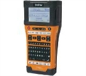 PTE550WVPYJ1, Brother PT-E550WVP Handheld Industrial Labelling system -- снимка