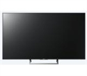 "KD65XE8596BAEP, Sony KD-65XE8596 65"" 4K TV HDR BRAVIA, Edge LED with Frame dimming, Processor 4K HDR X1, Triluminos, Android TV 6.0, XR 1000Hz, DVB-C -- снимка"