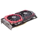 MSI Video Card GeForce GTX 1080 GAMING X+ GDDR5X 11Gbps 8GB/256bit, 1683MHz/11010MHz, PCI-E 3.0 x16, 3xDP, HDMI, DVI-D, Twin Frozr VI Cooler -- снимка