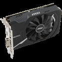 MSI Video Card AMD Radeon RX 560 OC GDDR5 4GB/128bit, 1196MHz/7000MHz, PCI-E 3.0 x16, DP, HDMI, DVI-D, Torx fan Cooler (Double Slot) Retail -- снимка