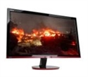 "G2778VQ, AOC G2778VQ Gaming 27"" Wide TN LED, 1 ms, 1000:1, 80М:1 DCR, 300 cd/m2, FullHD 1920x1080, D-sub, HDMI, DP, Speakers, Black/Red -- снимка"