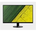 "UM.WS0EE.002, Acer SA220Qbid, 21.5"" Wide IPS Anti-Glare, ZeroFrame, 4 ms, 100M:1, 250 cd/m2, 1920x1080 FullHD, VGA, DVI, HDMI, Speakers, Black -- снимка"