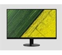 "UM.VS0EE.002, Acer SA230bid, 23"" Wide IPS Anti-Glare, ZeroFrame, 4 ms, 100M:1, 250 cd/m2, 1920x1080 FullHD, VGA, DVI, HDMI, Speakers, Black -- снимка"