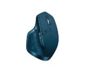 910-005140, Logitech MX Master 2S Wireless Mouse - Midnight Teal -- снимка