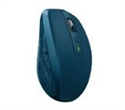 910-005154, Logitech MX Anywhere 2S Wireless Mobile Mouse - Midnight Teal -- снимка