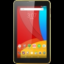 "MULTIPAD Wize 3407 4G, PMT3407_4G_C_YL, 7"" WXGA(600*1024)IPS display, 1.3GHz quad core processor, android 5.1, 1GB RAM+8GB emmc, 0.3MP front -- снимка"