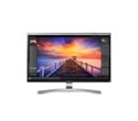 "27UD88-W, LG 27UD88-W, 27"" Wide LED, IPS Panel Anti-Glare, 5ms, 1000:1, Mega DFC, 300 cd/m2, 3840x2160, sRGB 99%, HDMI, DisplayPort, USB-C, FreeSync -- снимка"