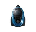VC07M3150VU/GE, Samsung VC07M3150VU/GE, Vacuum Cleaner, Power 700W, Suction Power 190W, noise 80 dB, Bagless Type, Dust Capacity 2 l, Blue -- снимка