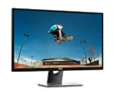 "SE2717HRR, Dell SE2717H, 27"" Wide LED Anti-Glare, IPS Panel, 6ms, 1000:1, 8000000:1 DCR, 300 cd/m2, 1920x1080 FullHD, VGA, HDMI, Black&Grey -- снимка"