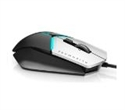 570-AARG, Dell Alienware AW958 Elite Gaming Mouse -- снимка