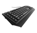 580-AGKM, Dell Alienware AW568 Advanced Gaming Keyboard -- снимка