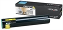C930H2YG, Special price for stock! Yellow High Yield Toner Cartridge, 24, 000 pages, C935dn / C935dtn / C935dttn / C935hdn -- снимка