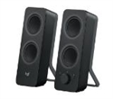 980-001295, Logitech Z207 Bluetooth Computer Speakers - Black -- снимка