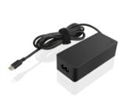 4X20M26272, Lenovo 65W Standard AC Adapter(USB Type-C) for X1 Carbon 5 -- снимка
