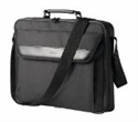 "21081, TRUST Atlanta Carry Bag for 17.3"" laptops - black -- снимка"