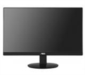 "I220SWHRR, AOC I220SWH, 21.5"" Wide IPS LED, 5 ms, 20М:1 DCR, 250 cd/m2, FullHD 1920x1080, D-Sub, HDMI, Black -- снимка"