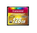 TS128GCF1000, Transcend 128GB CF Card (1000x) -- снимка