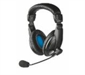 21661, TRUST Quasar Headset for PC and laptop -- снимка