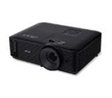 MR.JQ711.001, Acer Projector X168H, DLP, WUXGA (1920x1200), 3500 ANSI Lumens, 10000:1, 3D, HDMI, VGA, RCA, Audio in, DC Out (5V/2A, USB-A), Speaker -- снимка