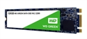 WDS120G2G0B, SSD WD Green 3D NAND 120GB M.2 2280(80 X 22mm) SATA III SLC, read up to 545MBs (3 years warranty) -- снимка