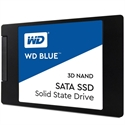 "WDS250G2B0A, SSD WD Blue 3D NAND 250GB 2.5"" SATA III, read-write: up to 550MBs, 525MBs (3 years warranty) -- снимка"
