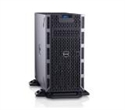 #DELL02241, Dell PowerEdge T330, Intel Xeon E3-1220v6 (3.0GHz, 8M), 8GB 2400 UDIMM, 2 x 1TB HDD, PERC H330 Controller, DVD+/-RW, iDRAC8 Express -- снимка