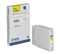 C13T755440, Epson WF-8xxx Series Ink Cartridge XL Yellow -- снимка