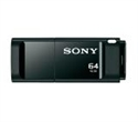 USM64GXB, Sony New microvault 64GB Click black USB 3.0 -- снимка