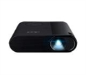 MR.JQC11.001, Acer Projector C200, LED, FWVGA (854x480), 200 ANSI Lumens, 3500:1, HDMI/MHL x1, Headphone out, DC Out (5V/1A usb) x1, build-in battery -- снимка