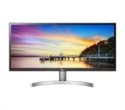 "29WK600-W, LG 29WK600-W, 29"" UltraWide AG, IPS Panel, HDR 10, 5ms, Mega DFC, CR 1000:1, 300 cd/m2, 21:9, 2560x1080, sRGB over 99%, HDMI, DisplayPort -- снимка"
