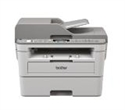MFCB7715DWYJ1, Laser Multifunctional BROTHER MFCB7715DW, 34 ppm, 128 MB, Duplex, 250 paper tray, Up to 1200 page inbox toner, 10Base-T/100Base-TX -- снимка
