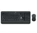920-008685, Logitech MK540 Advanced Wireless Keyboard and Mouse Combo -- снимка