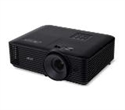 MR.JPY11.001, Acer Projector X118AH, DLP, SVGA (800x600), 3600 ANSI Lumens, 20000:1, 3D, HDMI, DC Out (5V/2A, USB-A), Bluelight Shield, Sealed -- снимка