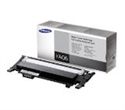 SU118A, Samsung CLT-K406S Black Toner Cartridge -- снимка