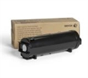 106R03943, Xerox Black high yield toner cartridge 25 900 pages for VersaLink B600 series -- снимка