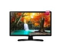 "24MT49VF-PZ, LG 24MT49VF-PZ, 23.6"", LED non Glare, 5 ms GTG, 1000:1, 5000000:1 DFC, 250 cd/m2, 1366x768, HDMI, CI Slot, TV Tuner DVB-/T2/C/S2 -- снимка"
