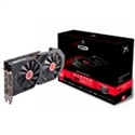 XFX Video Card AMD Radeon RX 580 GTS 8GB XXX Ed. OC 1366 Mhz GDDR5 8GB/256bit Dynamic 22 Blade fan 3X DP HDMI DVI -- снимка