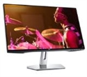 """S2419H, Dell S2419H, 23.8"""" Wide LED, IPS Anti-Glare, InfinityEdge, FullHD 1920x1080, 99% sRGB, 5ms, 1000:1, 250 cd/m2, HDMI, Speakers, Black&Silver -- снимка"""