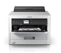 C11CG05401, EPSON WorkForce Pro WF-C5290DW up to 24 ppm, Duplex, 4.800 x 1.200 dpi PostScript 3, Printer/Business -- снимка
